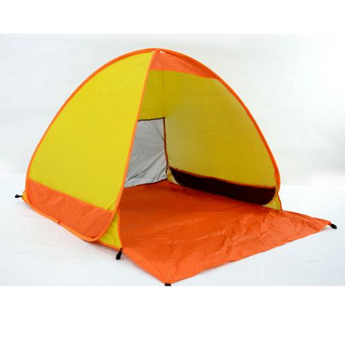 Pop up beach tent 2